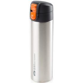 GSI Microlite Isolierflasche 500ml edelstahl